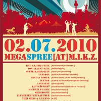 Megaspree(at)MIKZ.indd