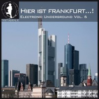 Compilation - Electronic Underground Vol.6