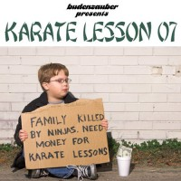 Compilation - Karate Lessons Vol.7