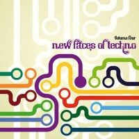 Compilation - New Faces Of Techno Vol.4