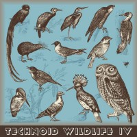 Compilation - Technoid Wildlife Vol.4