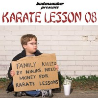 Compilations - Karate Lessons Vol.8