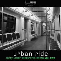 Compilations - Urban Ride Vol.2