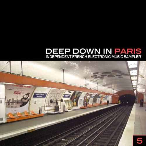 Deep Down In Paris