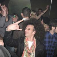 27.01.2011 Woodstr. - Brussel