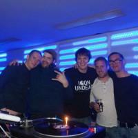 11.02.2012 Lightplanke - Bremen