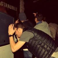 18.02.2012 Circoli Degli Illuminati - Rom