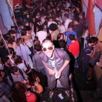 13.10.2012 Beat - Istanbul