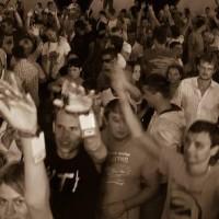 12.08.2011 Kazantip Festival