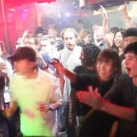 18.10.2012 Metro Club - Kyoto