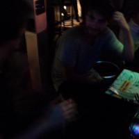 25.08.2011 Bootleg Dj Café - Rotterdam
