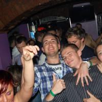 02.10.2010 Boom Bar - Szczecin