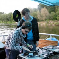 10.09.2011 Boat Party - Grodno