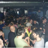 20.11.2010 Energija - Belgrade