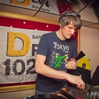 17.11.2012 Zerkalo Club - Barnaul