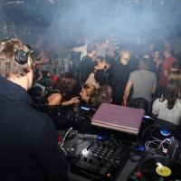 11.12.2010 Nice Club - Geretsried