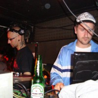30.10.2009 Metro Klub - Bialystock