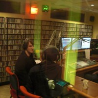 31.12.2010 Radio 1 - Prague