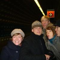 31.12.2010 Prague