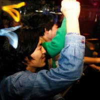 23.02.2012 Metro Club - Kyoto