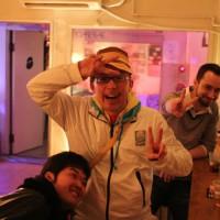 25.02.2012 Compufunk - Osaka