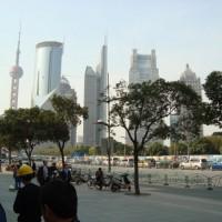 05.11.2009 Shanghai