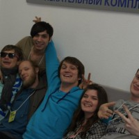 08.04.2011 World Friends Festival - Ufa