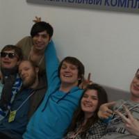 08.04.2011 World Friends Festival - Ufa