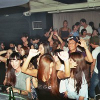18.09.2010 LUV Superlounge - Seoul