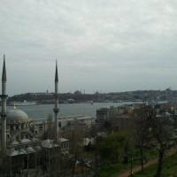16.04.2011 Istanbul