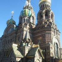 23.04.2011 Igrateka - St. Petersburg