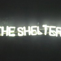 07.11.2009 The Shelter - Shanghai