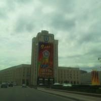 06.05.2011 Brest - Minsk