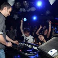 21.04.2012 7 Fridays - Lipetzk