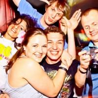 07.05.2011 Loft Club - Minsk