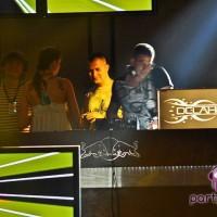 20.05.2011 Delahoya Festival - Cluj Napoca