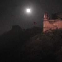 23.09.2010 Full Moon Festival - Great Wall