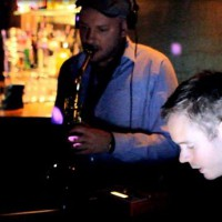 16.02.2012 Oak Lounge - Oslo