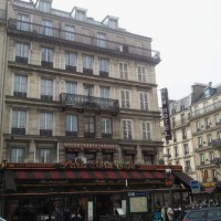 22.03.2013 Paris