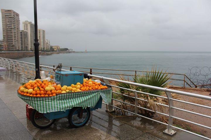 20.04.2013 Beirut - Lebanon