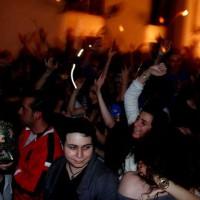 20.04.2013 C U NXT SAT - Beirut - Lebanon