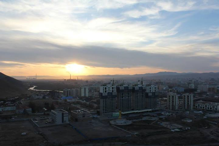 03.05.2013 Ulan Bator - Mongolia