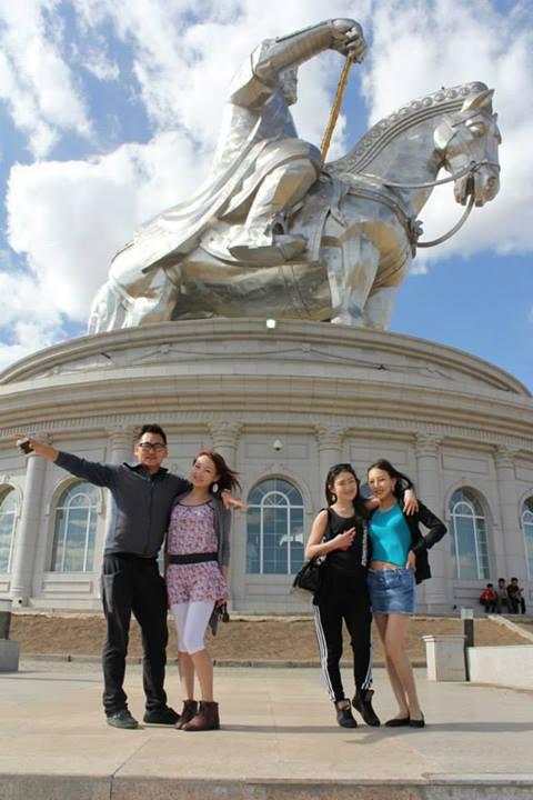 04.05.2013 Ulan Bator - Mongolia