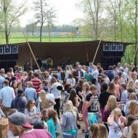 09.05.2013 Lazy Sundays Hemelvaart Festival - Amsterdam