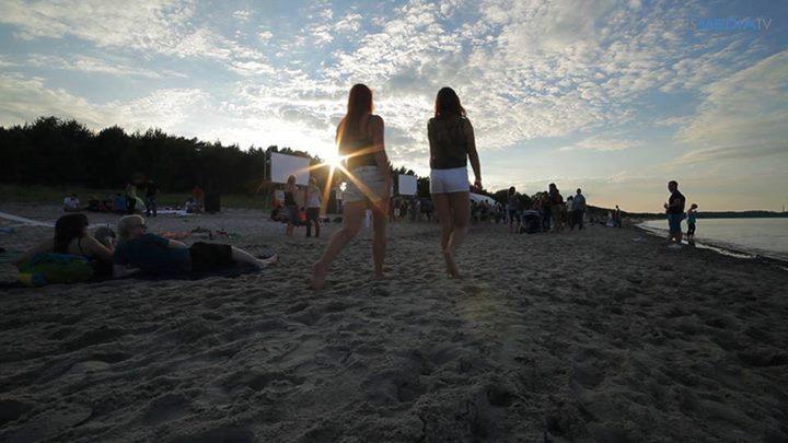 22.06.2013 Tag Am Meer - Strand Prora - Insel Rügen