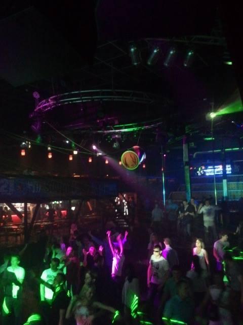 29.06.2013 Club M33 - Archangelsk - Russia