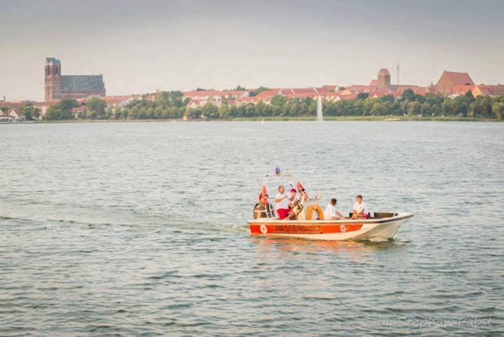 03.08.2013 Schwanensee - Prenzlau