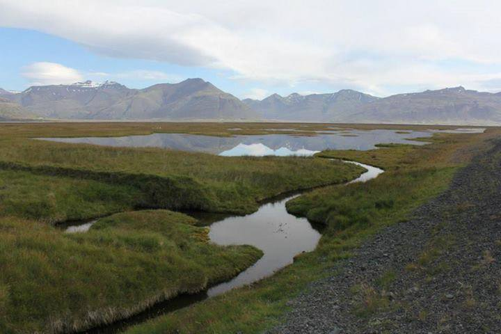 27.08.2013 Iceland