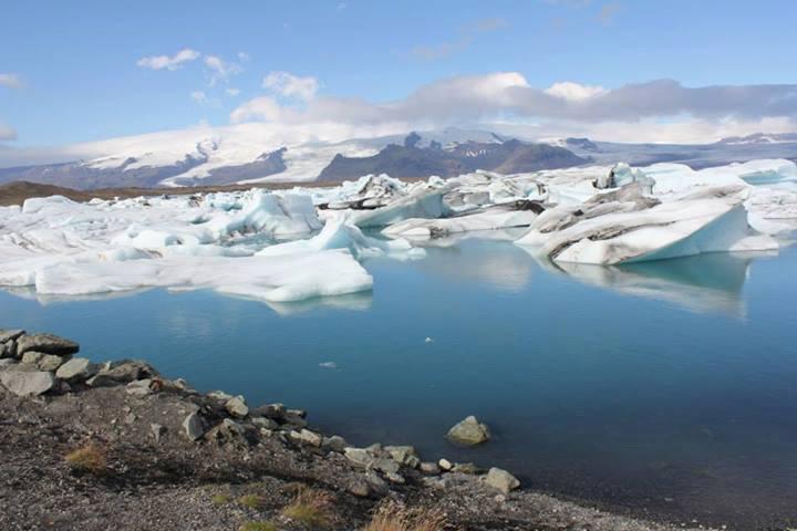 27.08.2013 Jökulsarlón - Iceland