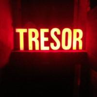 14.07.2014 Tresor - Berlin